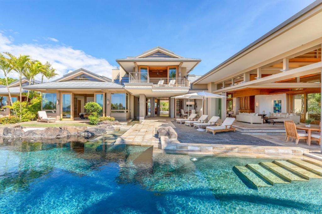 Beach House At Mauna Kea Resort