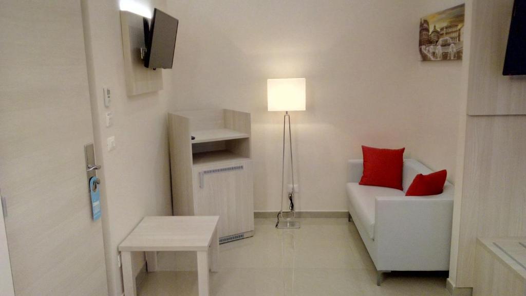 Hotel Bel Soggiorno (Italien Genua) - Booking.com