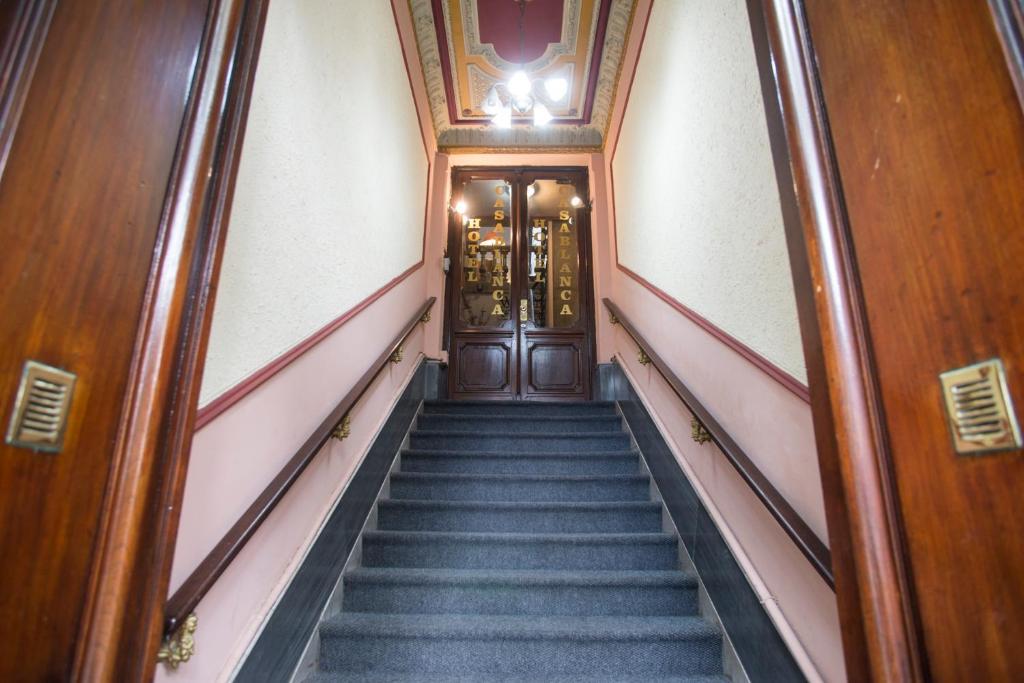 Hotel Casablanca Montevideo (Uruguay Montevideo) - Booking.com