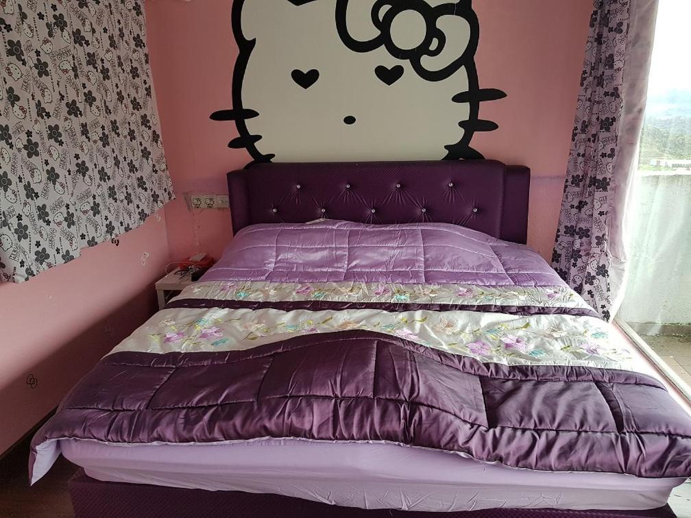 Letti Per Bambini Hello Kitty.Hello Kitty Cameron Highland Apartment Brinchang Prezzi