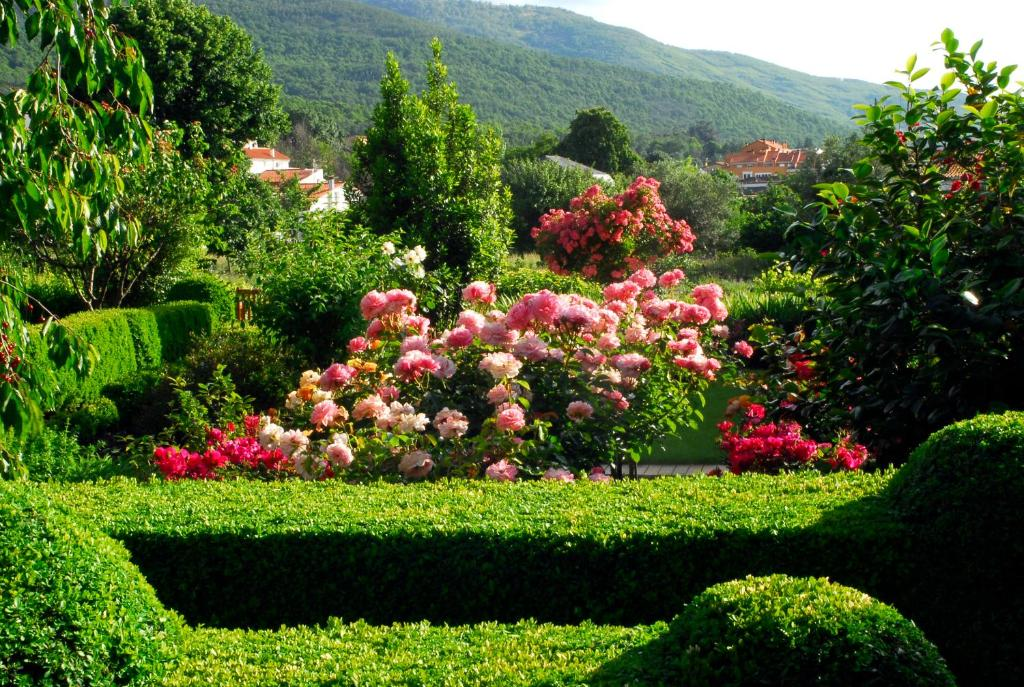 El Jardín del Convento