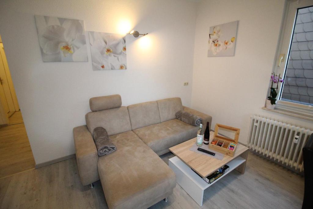Apartment Aussicht Mainz City 4 Zimmer Germany Booking Com