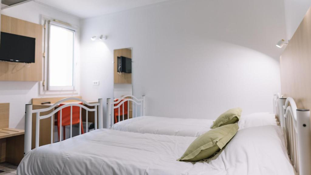 Welcomotel Limoges (ex Hotel Balladins) room 3