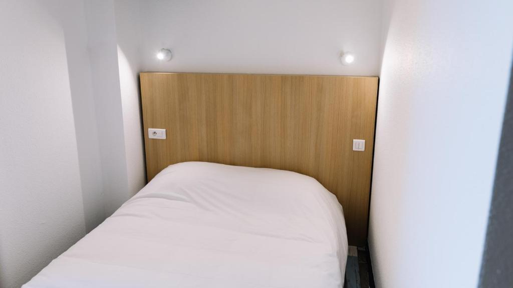 Welcomotel Limoges (ex Hotel Balladins) room 1