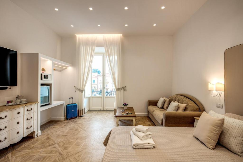 Sorrento Square Suites, Sorrento – Prezzi aggiornati per il 2020