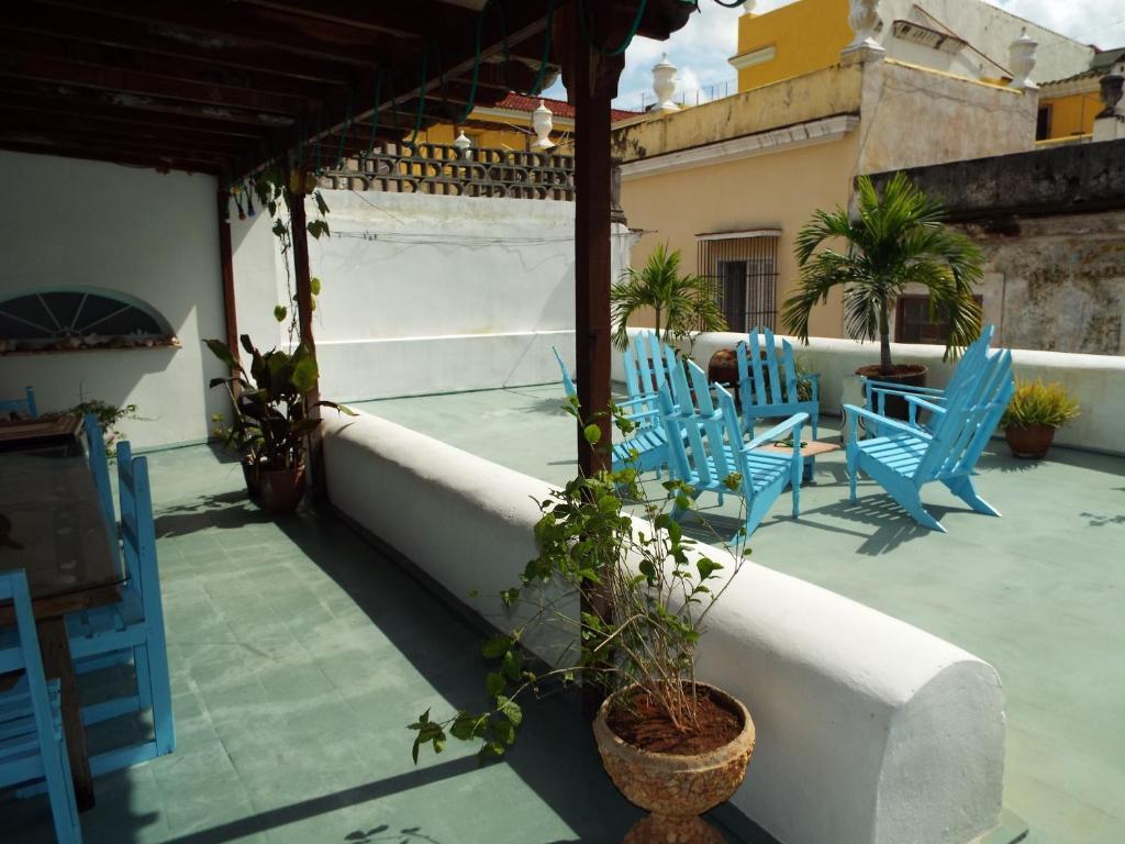 Casa Vieja 1840, Havana – Updated 2019 Prices