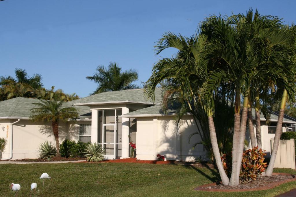 Villa Hibiscus Ee Uu Cabo Coral Booking Com