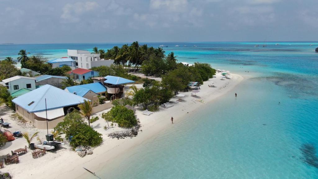 Bibee Maldives Dhiffushi Opdaterede Priser For 2020