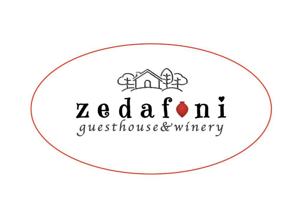 Guesthouse Zedafoni