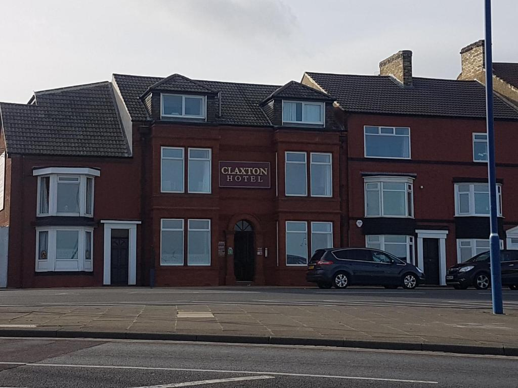 Claxton Hotel Redcar Updated 2020 Prices