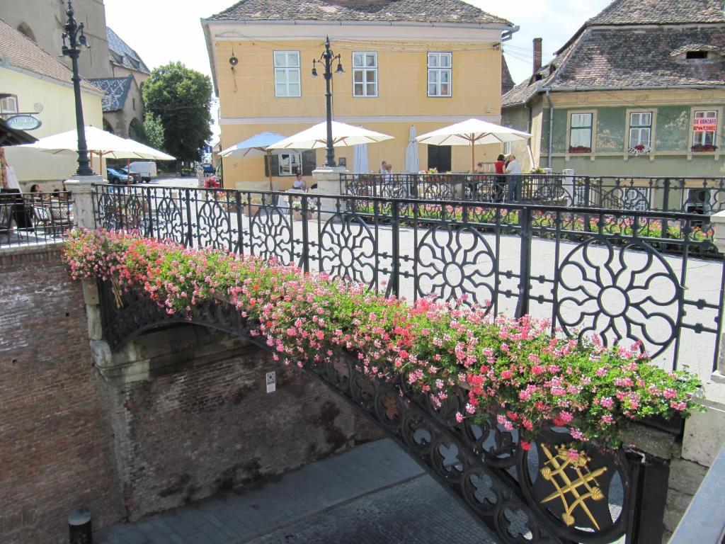 Ibis Centru Sibiu Hermannstadt