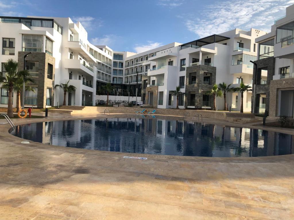 Vivre à Agadir : Quartier sonaba