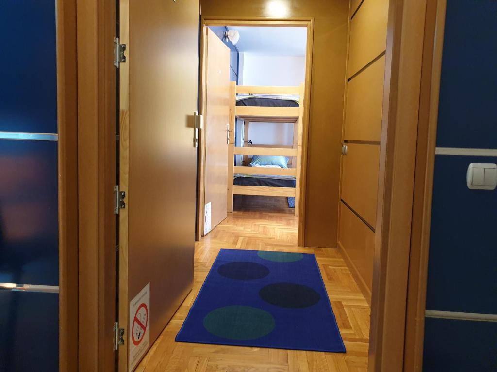 Spirit Hostel and Apartments