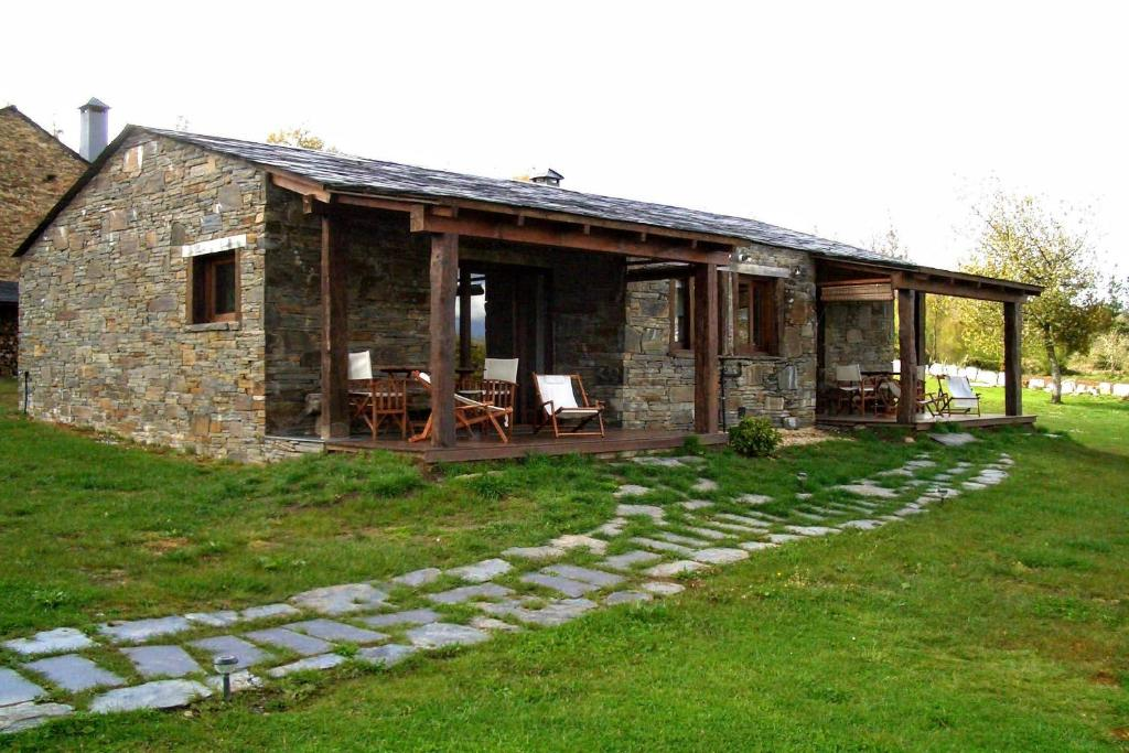Appartement Casas do Campo (Spanje Monfero) - Booking.com