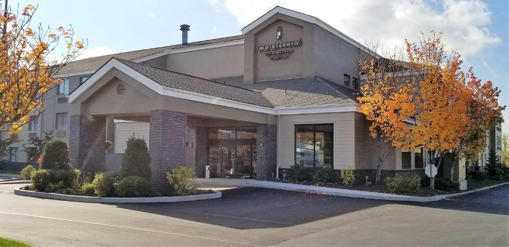 Econo Lodge Erie