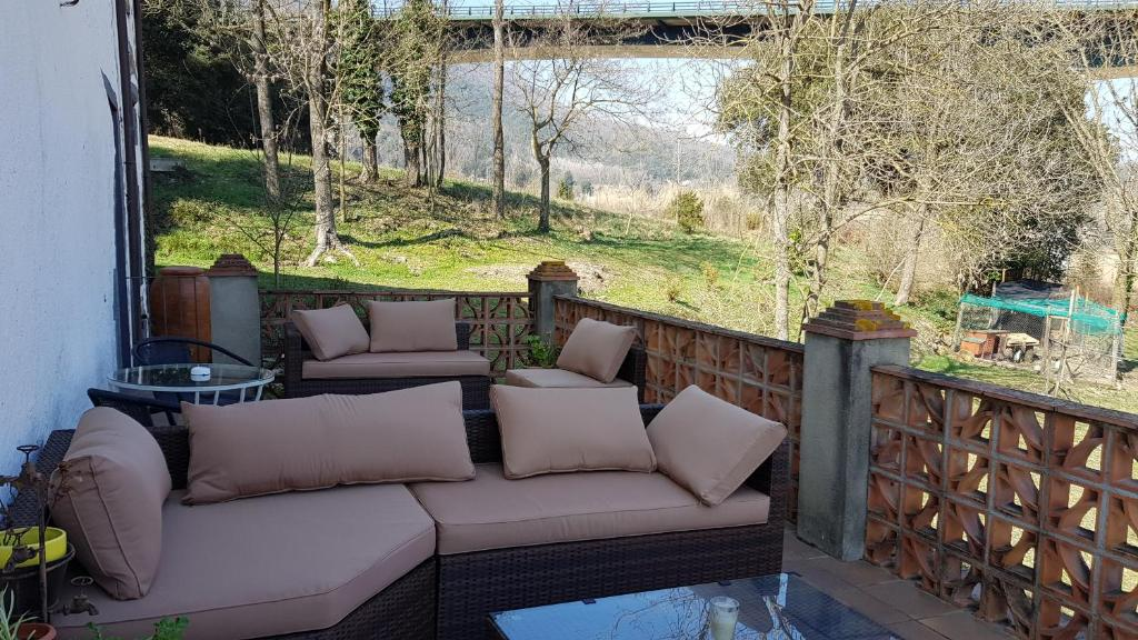 Casa de campo Mas Rubió (España Joanetes) - Booking.com