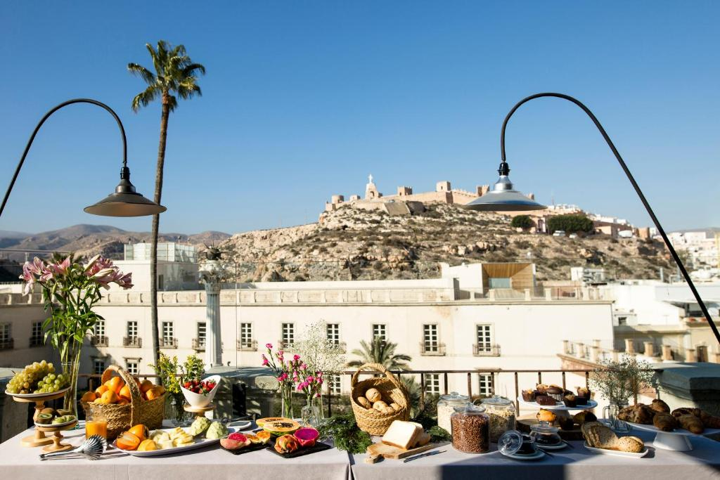 boutique hotels in almería  23