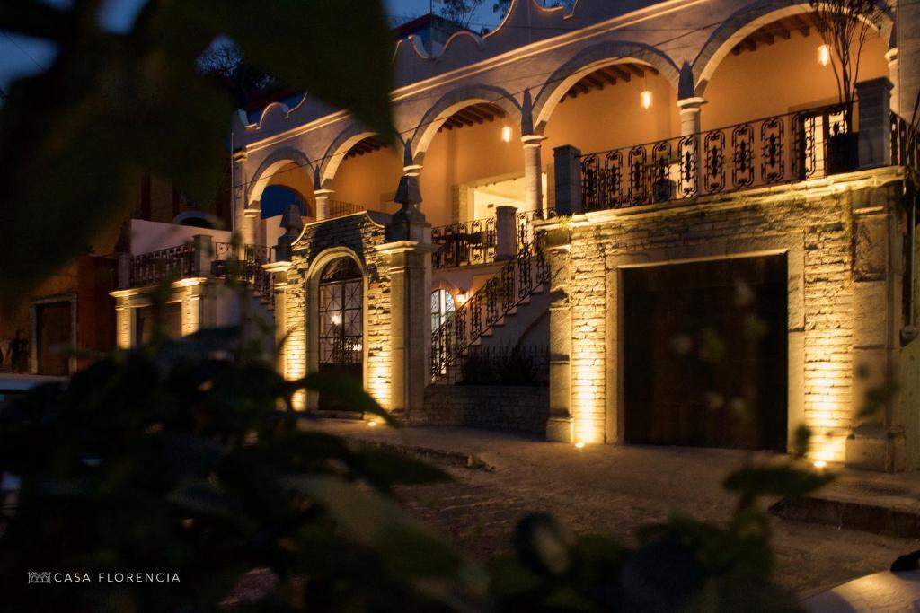 Casa Florencia Hotel Boutique, Guanajuato – Precios ...