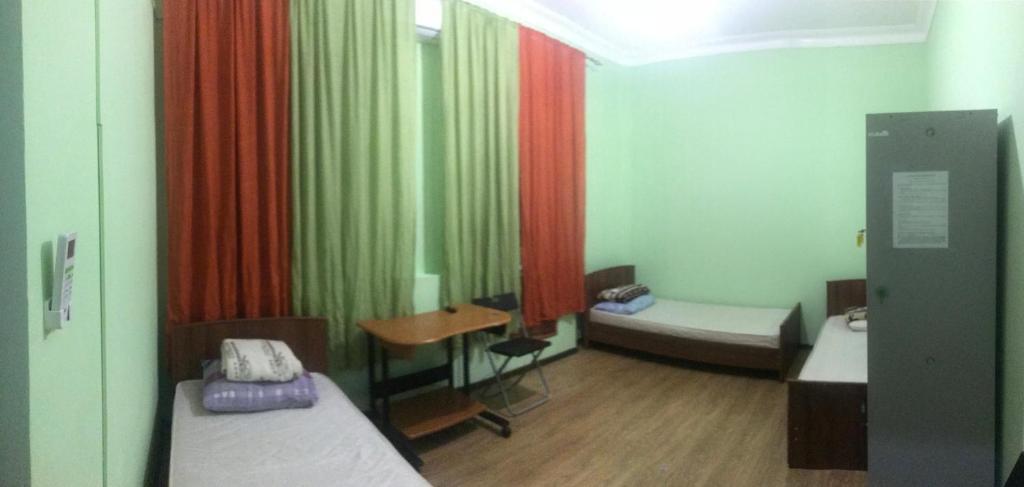 Hostel Tourist