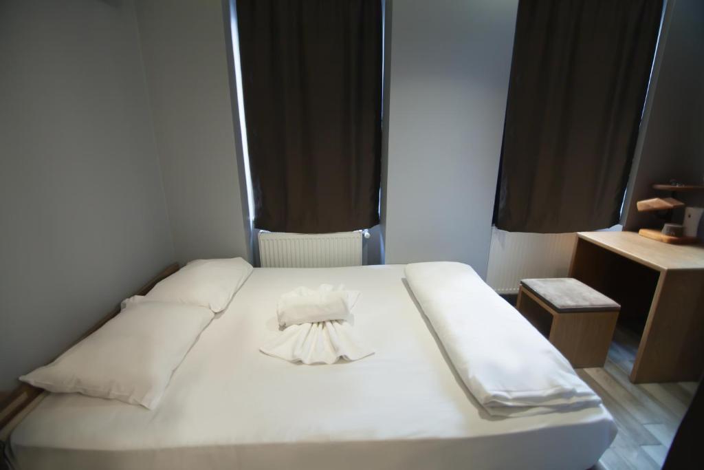 #bunk beyoglu Hostel