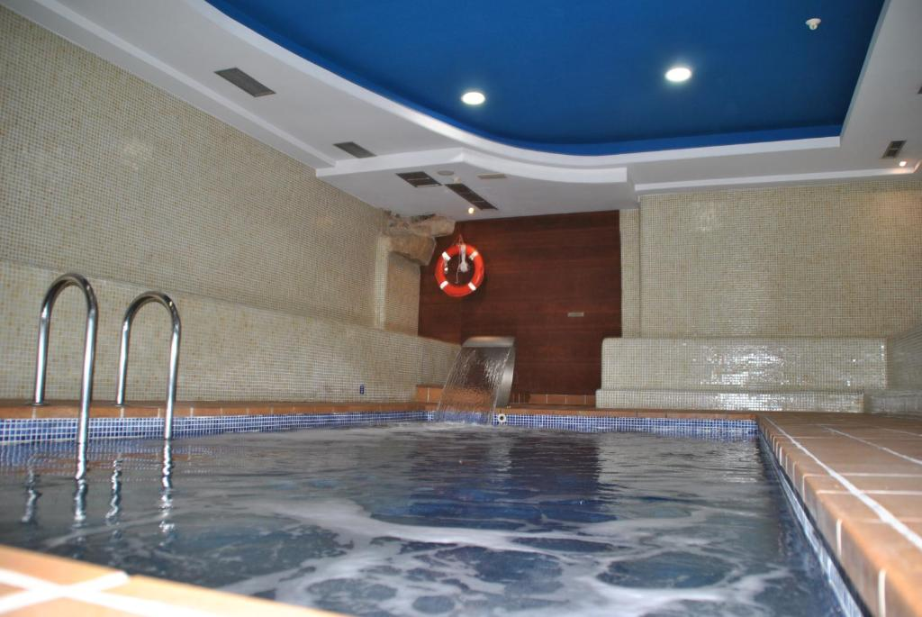 Hotel Junquera, Vigo – Precios actualizados 2019