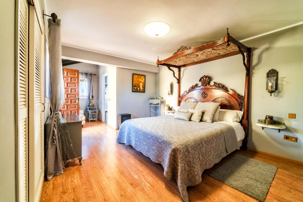 boutique hotels in málaga  235