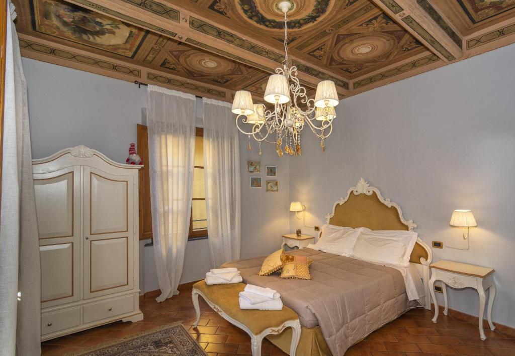 Chambre Hote Pise Italie