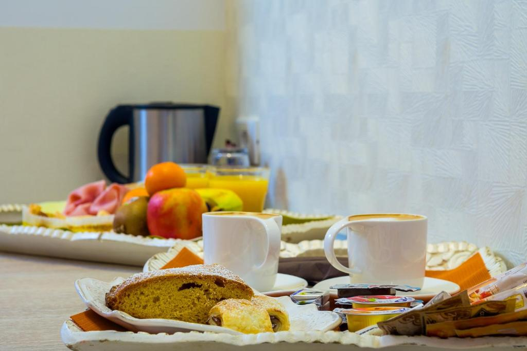 Bed And Breakfast Zefiro Home Rome Italy Booking Com