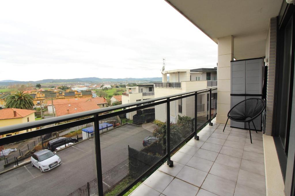Booking Com Apartamento Casa Del Norte Cudón España