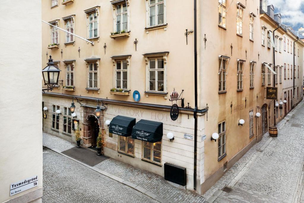 Collector S Victory Hotel Tukholma Paivitetyt Vuoden 2020 Hinnat