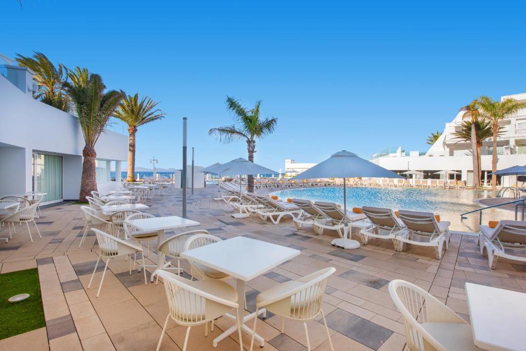 Iberostar Selection Lanzarote Park, Playa Blanca – Precios ...