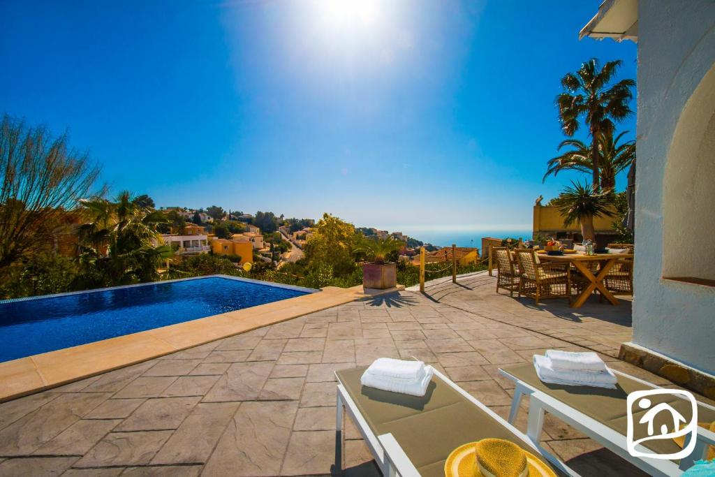 ABAHANA VILLAS - Ibiza, Benitachell – Updated 2019 Prices