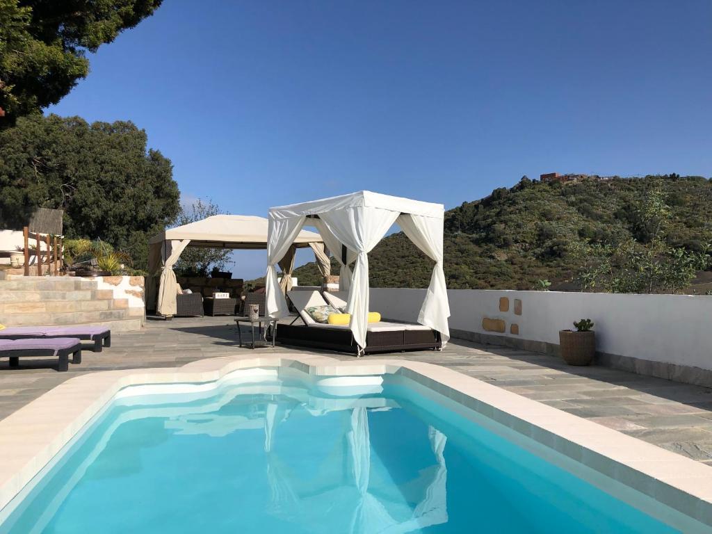 Villa Paula Golf Wine & Relax (Spanje Las Palmas) - Booking.com