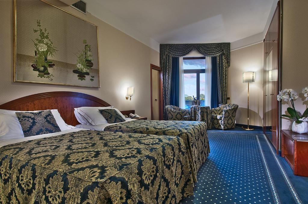 Hotel Terme Augustus Montegrotto Terme Updated 2020 Prices