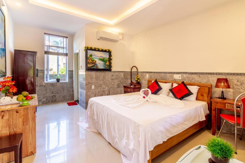 Binh Yen Homestay (Peace Homestay)