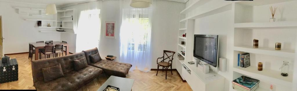 Appartement Retiro (Spanje Madrid) - Booking.com