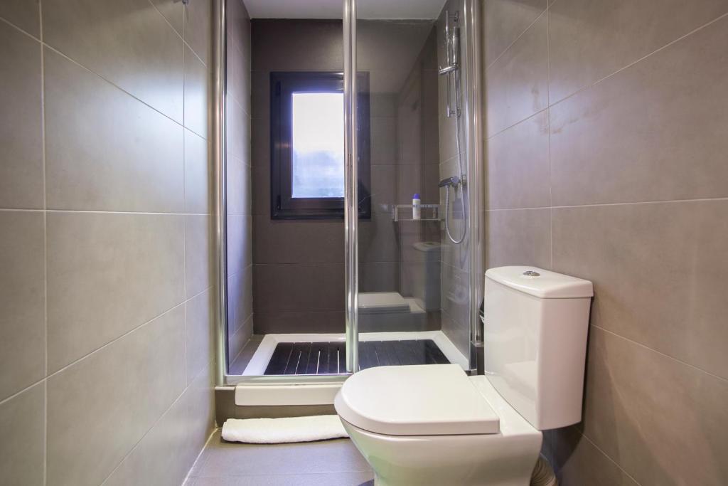 Tendency Apartments 9 Barcelona Spain Booking Com