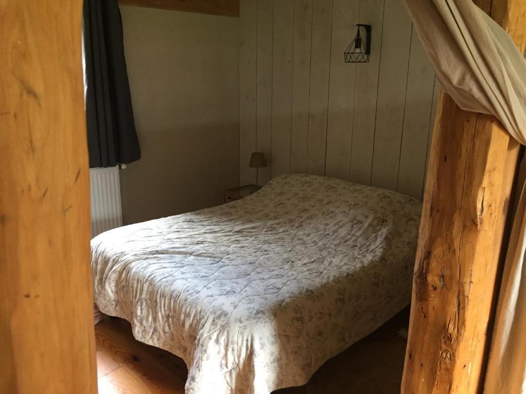 Chambre et Table d'Hôtes Le Souleilla