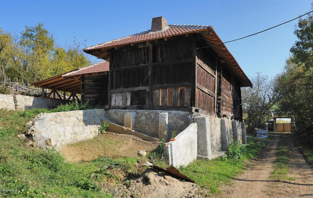 House of Čolović