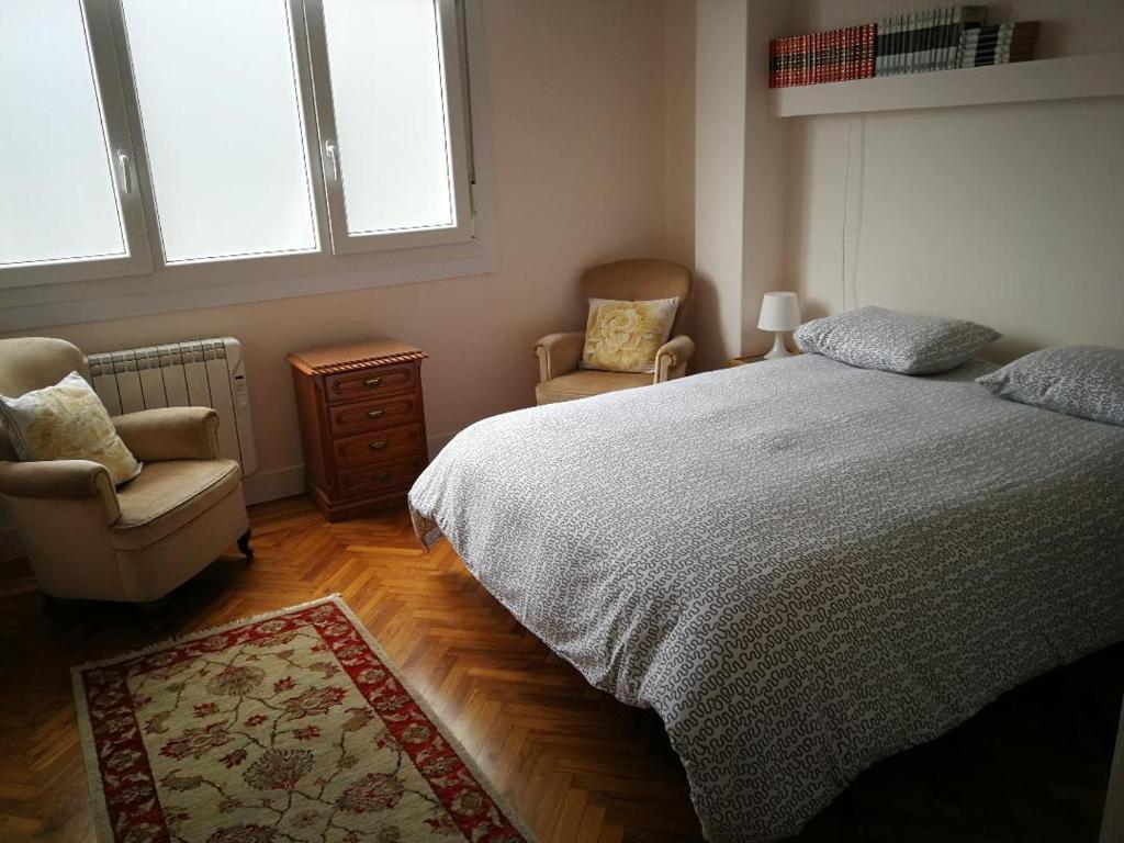 Apartment Magnifico piso en Calle Real, A Coruña, Spain ...