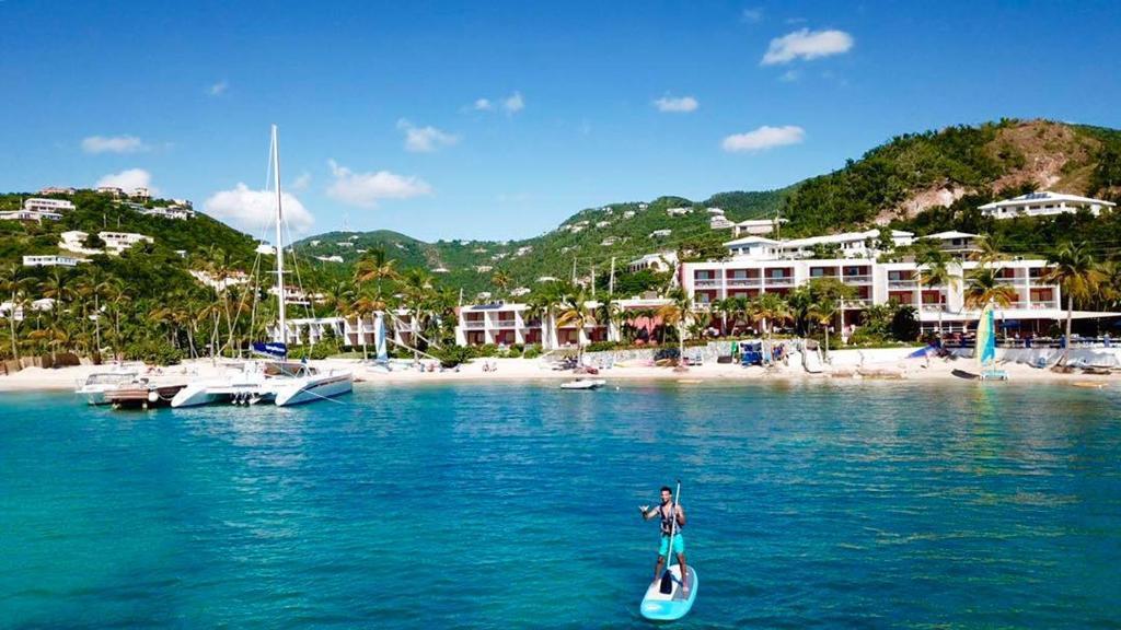 Bolongo Bay Beach Resort Us Virgin