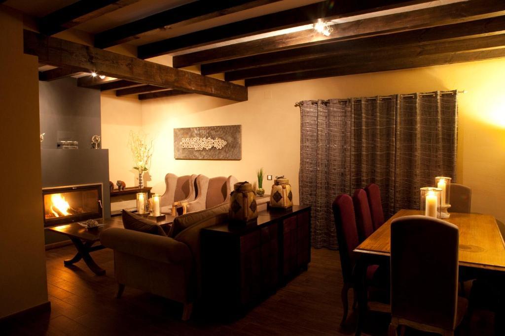 casa rural el cuarto valle (Spanien Hoyos) - Booking.com