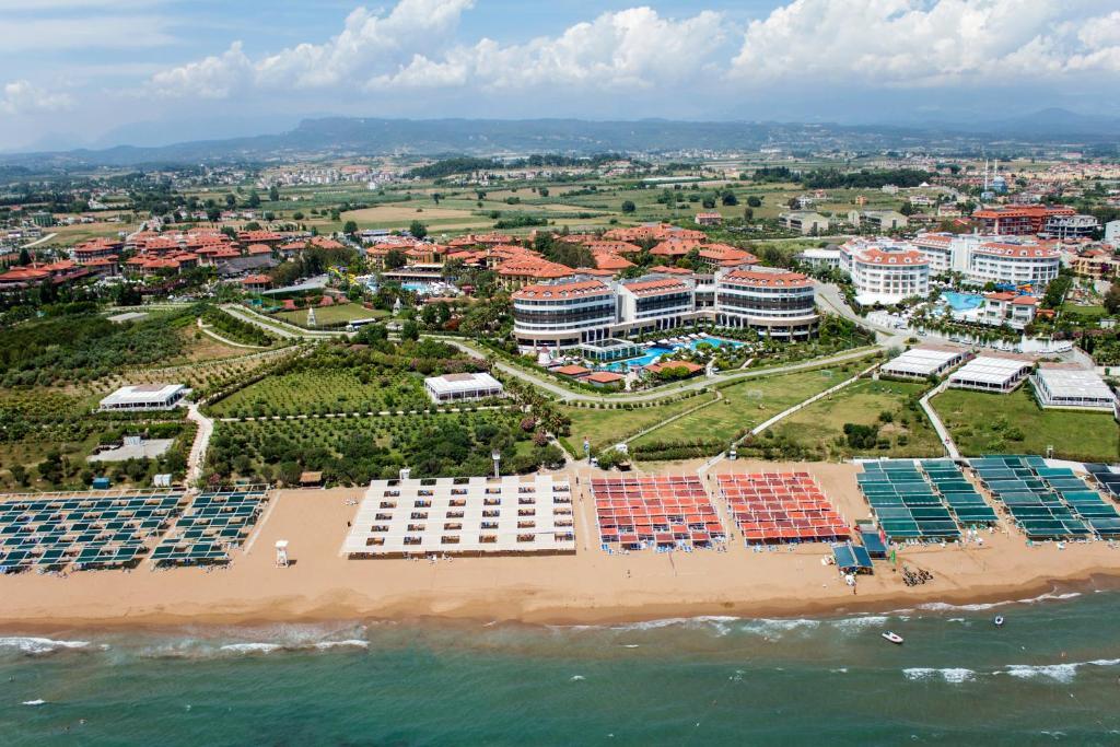 Alba Resort Hotel