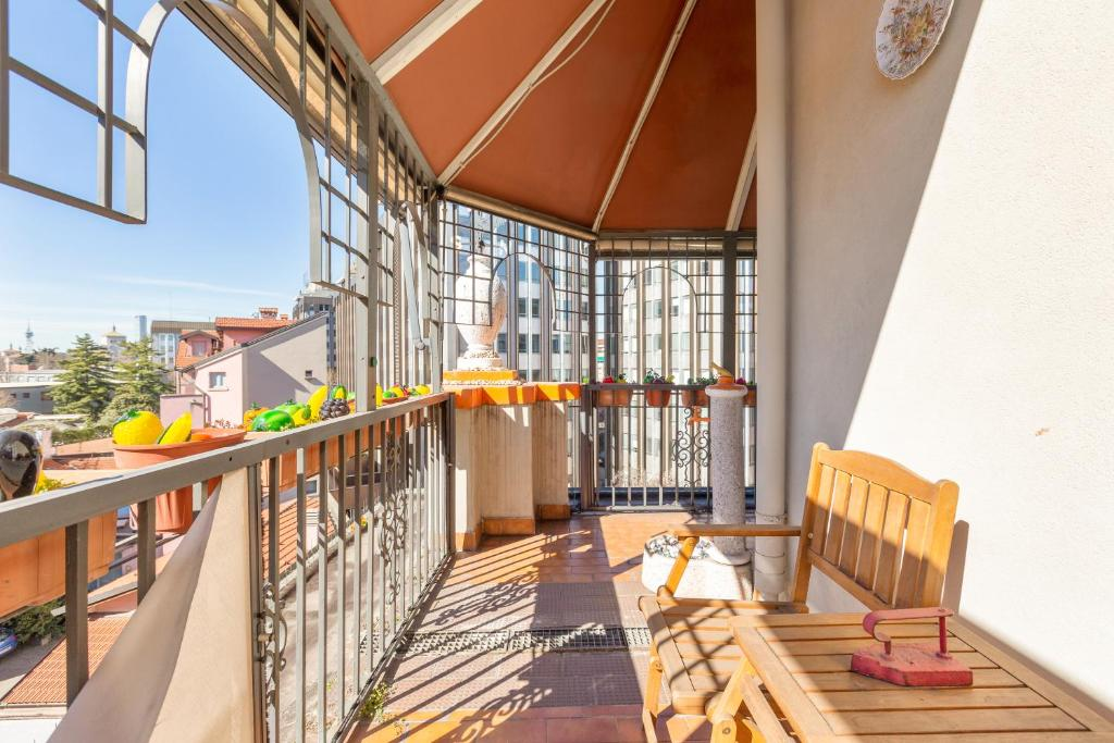 Isola Terrace Naif Apartment Milan Updated 2019 Prices