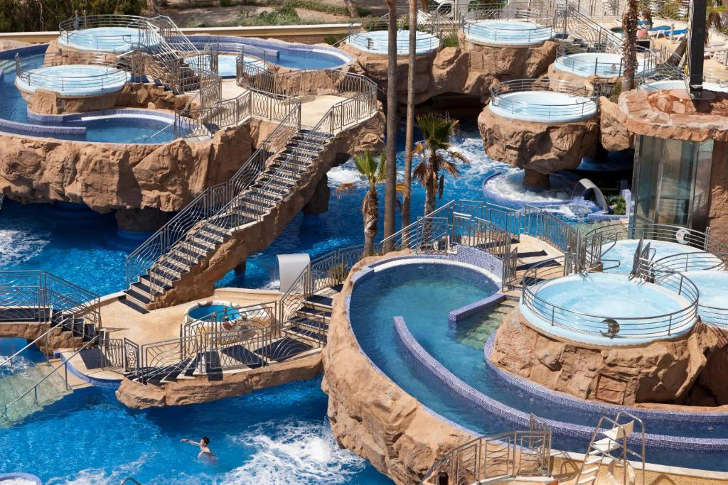 Hotel Marina DOr Balneario 5*, Oropesa del Mar, Spain ...