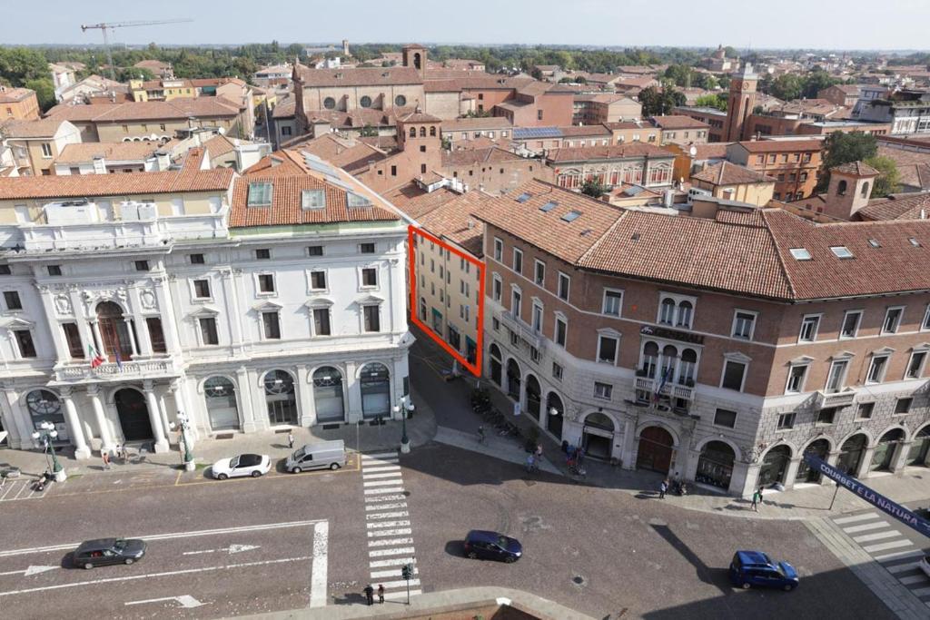 Letto A Castello A Ferrara.Bed And Breakfast Letto A Castello Ferrara Italy Booking Com