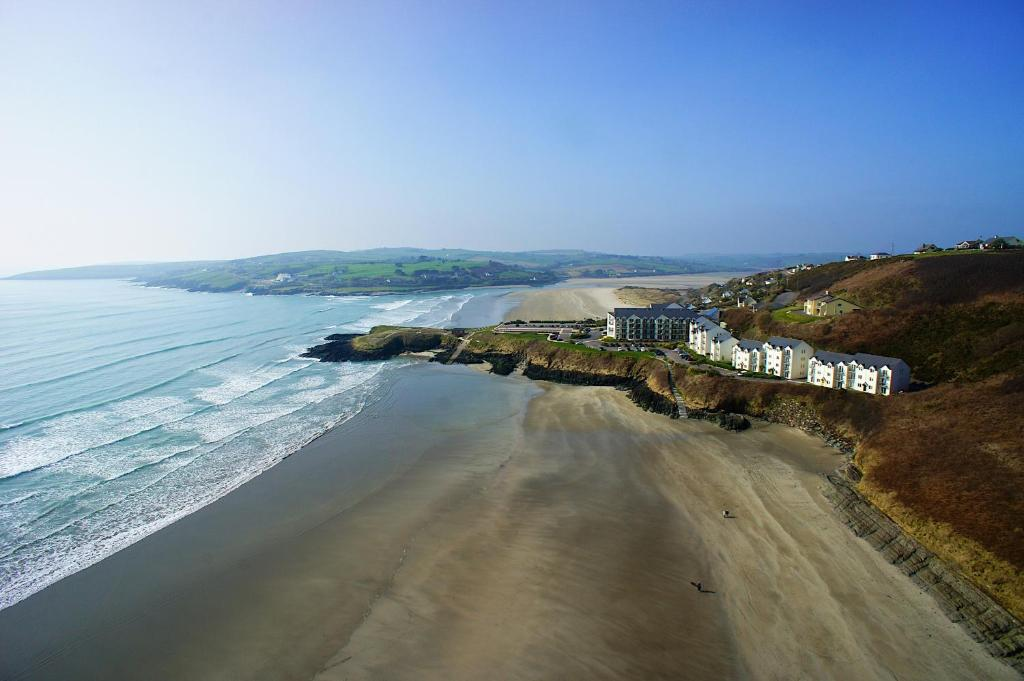 Inchydoney Island Lodge, Clonakilty, Ireland - kurikku.co.uk