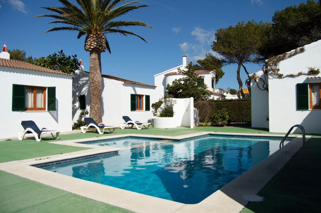 Angelinas Villas, Cala Blanca, Spain - Booking.com