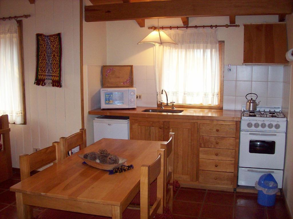 Hosteria y Cabañas Posada Quinen