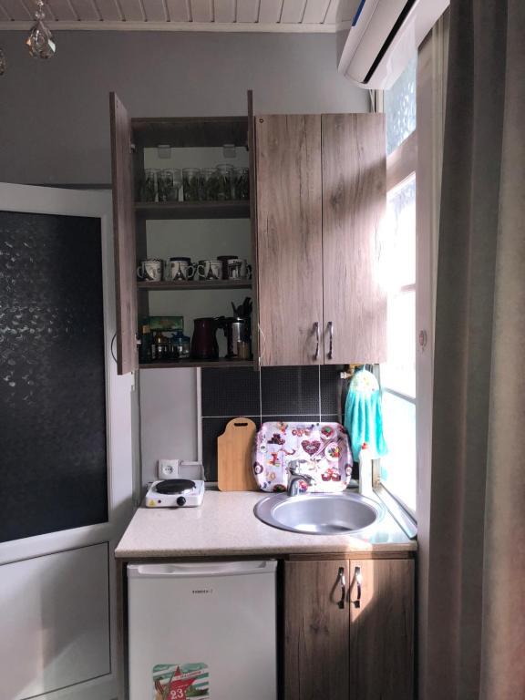 Narikala Apartment